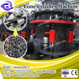 Multiple cavity iron ore stone cone crusher machine manufacturer