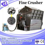 finely processed impact crusher with best price for sale