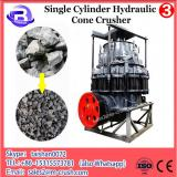 Hubei Canran small mining equipment 30-100tph single-cylinder hydraulic cone crusher price