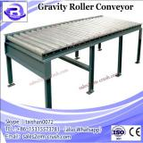 Rubber Coated Gravity Roller for Conveyor