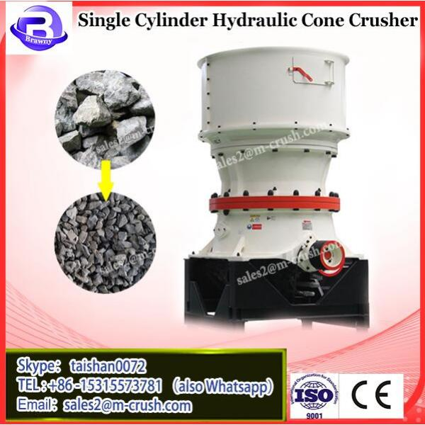 Advanced Old 100 Mt H Operate And Maintain Lime Bauxite Plate Conical Conecrusher Cone Crusher Price For Sale Malaysia Indonesia #3 image
